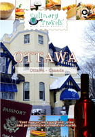 culinary travels  ottawa