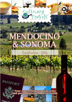 Culinary Travels  Mendocino & Sonoma-Roederer, Scharffenberger, & St. Francis | Movies and Videos | Action