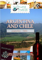 Culinary Travels  Argentina and Chile-Dona Paula, San Telmo, & Veramonte | Movies and Videos | Action