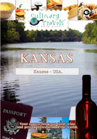 Culinary Travels  Kansas | Movies and Videos | Action
