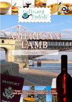 culinary travels  american lamb-denver restaurants & hotel, st. louis blue tooth tour, st. louis restaurants