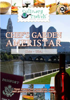 Culinary Travels  Chef's Garden/Ameristar | Movies and Videos | Action