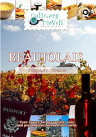 culinary travels  beaujolais
