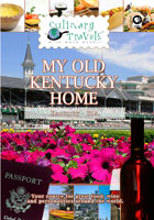 culinary travels  my old kentucky home