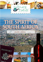 Culinary Travels  The Spirit of South Africa | Movies and Videos | Action