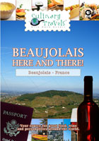 culinary travels  beaujolais-here and there!
