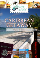 culinary travels  caribbean getaway-turks and caicos