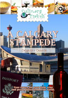 culinary travels  a calgary stampede