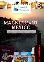 culinary travels  magnificant mexico