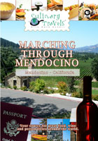 culinary travels  marching through mendocino-fetzer and parducci