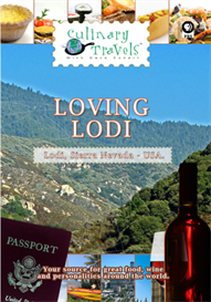Culinary Travels  Loving Lodi | Movies and Videos | Action