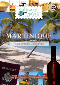 culinary travels  martinique-the french caribbean