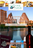 culinary travels  austin-no city limits