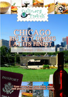 culinary travels  chicago-big city dining at its finest