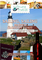 culinary travels  sailing sailing-maine's glorious coast