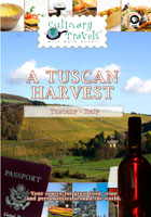 culinary travels  a tuscan harvest