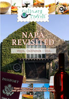 culinary travels  napa revisited