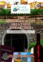 culinary travels  the sonoma valley-greatness unearthed
