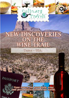 culinary travels  new discoveries on the wine trail