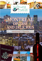 Culinary Travels  Montreal-Diverse and Delicious | Movies and Videos | Action