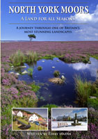 north yorkshire moors a land for all seasons (pal)