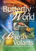 butterfly world jewels of the sky