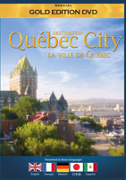 Destination Quebec City | Movies and Videos | Action