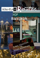 alternate routes  bangkok thailand