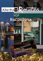 alternate routes  barcelona spain