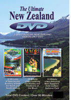 The Ultimate New Zealand | Movies and Videos | Action