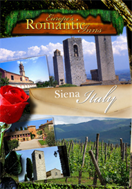 europe's classic romantic inns  sienna
