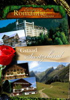 Europe's Classic Romantic Inns  Gstaad Switzerland | Movies and Videos | Action