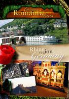 europe's classic romantic inns  rhine region germany