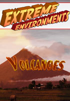 Extreme Environments  Volcanoes | Movies and Videos | Action