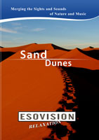 ESOVISION Relaxation  SAND DUNES | Movies and Videos | Action