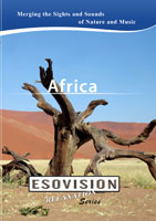 ESOVISION Relaxation  AFRICA | Movies and Videos | Action