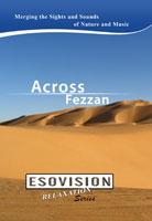 esovision relaxation  across fezzan