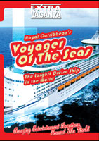 EXTRAVAGANZA  VOYAGER OF THE SEAS Royal Carribean Cruise Lines | Movies and Videos | Action