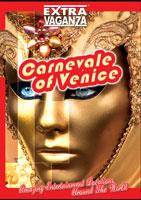 extravaganza  carnevale of venice italy