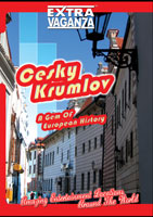 extravaganza  cesky krumlov czech republic