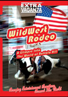 EXTRAVAGANZA  WILD WEST RODEO Wyoming USA | Movies and Videos | Action