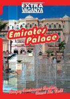 extravaganza  emirates palace abu dhabi, united arab emirates