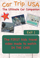 car trip usa the ultimate car companion