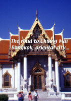 The Road to Chiang Mai  The Road to Chiang Mai: Bangkok, Oriental City | Movies and Videos | Action