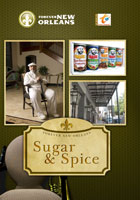forever new orleans  sugar and spice