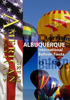 great american festivals  albuquerque international balloon fiesta
