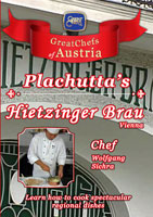 Great Chefs of Austria Chef Wolfgang Sichra Vienna Plachutta's Hietzinger Brau | Movies and Videos | Action