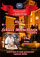 great chefs of austria chef franz girbl salzburg hotel schloss moenchstein