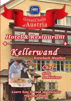 great chefs of austria chef sissy sonnleitner kotschach-mauthen hotel kellerwand