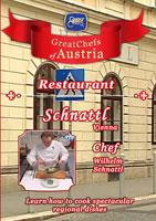 great chefs of austria chef wilhelm schnattl vienna restaurant schnattl